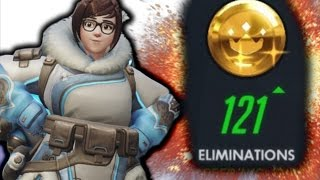 Overwatch Solo Carry #7
