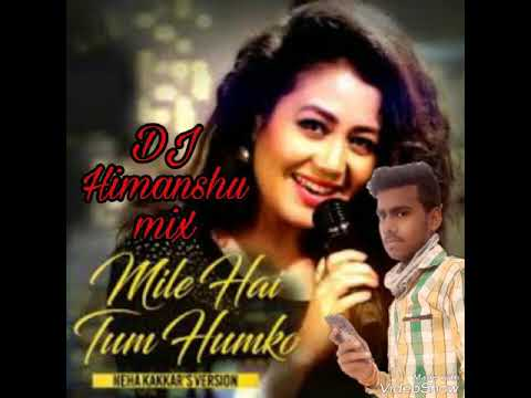 mile-ho-tum-humko-hard-vibration-dolki-mix-by-dj-himanshu