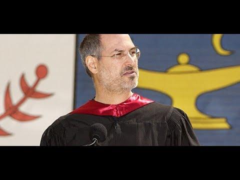 Steve Jobs' 2005 Stanford Commencement