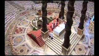 Thế Giới Nhìn Từ Vatican 22-28/3/2013