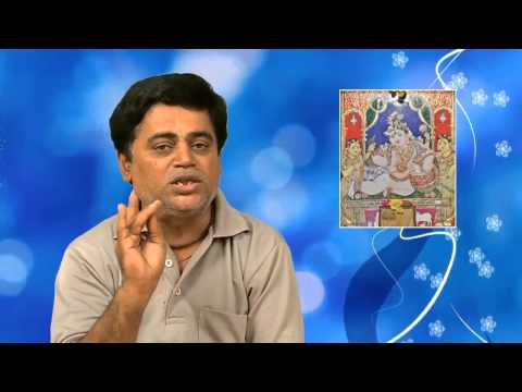 Introduction to Sampradhaya Bhajan by Udayalur Sri Balarama Bhagavathar - Part 2 orf 4
