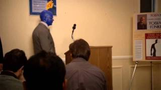 Arrested Development - Blue Man 9