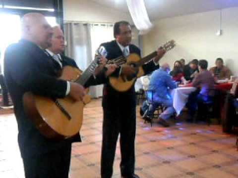 video de Trio los Rubies cancion Contigo Aprendi