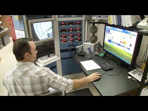 Los Alamos Explosives Performance Key to Stockpile Stewardship