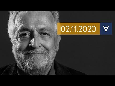 Broders Spiegel: Im Corona-Krieg?