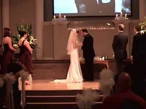 Mike & Ersilia Lacaze's Wedding (Ceremony 2/3)