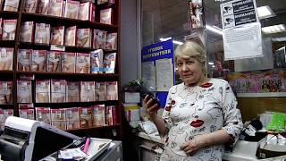 С ВИДЕО КАМЕРОЙ ПО РЫНКУ (Запрет на съёмку видео.)