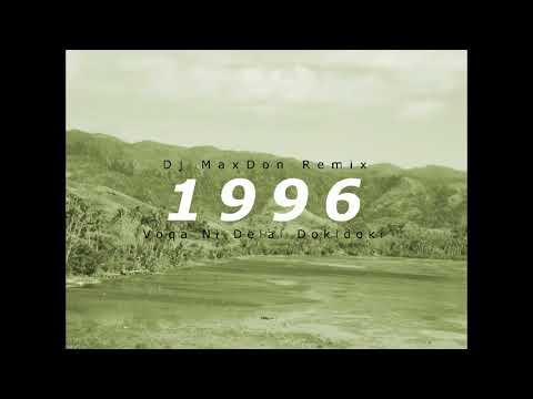 1996 - Voqa Ni Delai Dokidoki (MaxDon Remix)