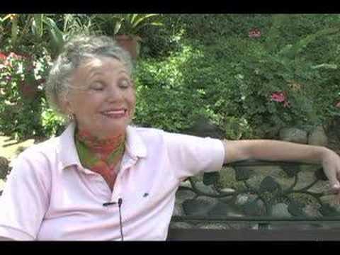 Georgina Spelvin - 2006 Interview, Part 1 of 3