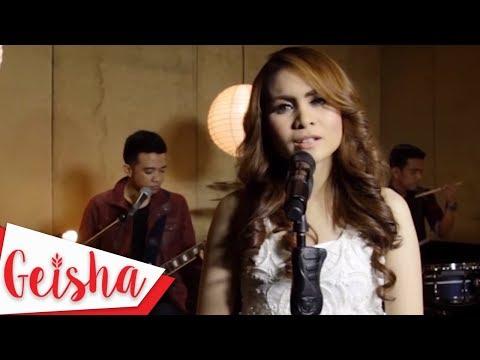 GEISHA  - Acuh Tak Acuh | Karaoke Version