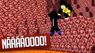 Minecraft - Fumiguinhas #14 - Nããããããooo!