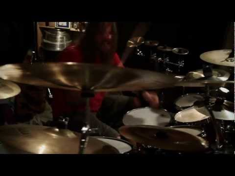 ANDROMEDA - Preemptive Strike [official video]