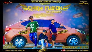 CHIRMI FUSION Rapperiya Baalam | Dance Choreography | DAZZLER DANCE CENTRE | ARYAN PRODUCTION