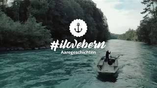 «I love Bern»: An der Aare mit Mich Gerber thumbnail