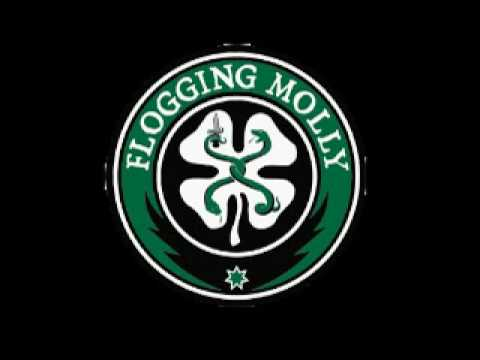 Flogging Molly; Swagger