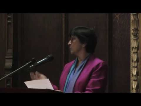 'The Work of the Office of the High Commissioner for Human Rights' by Dr Navanethem 'Navi' Pillay