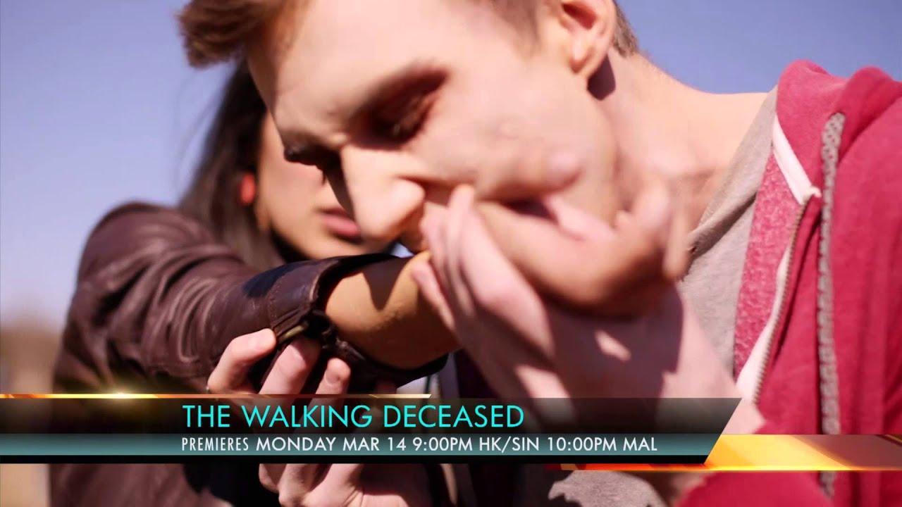 The Walking Deceased Kinox.To
