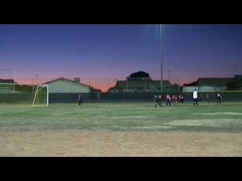Yuma Premier Soccer Academy 2017