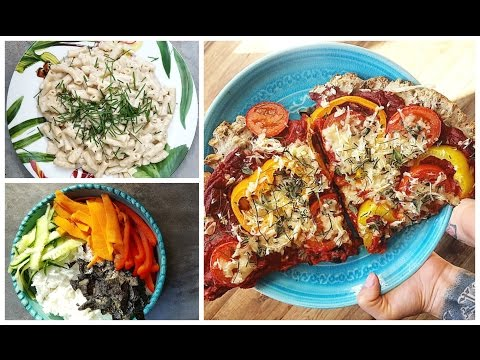 Celiac Disease and Being Vegan!