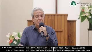 A  Perspectiva Escatológica do AT Parte II. | Estudo Bíblico