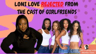 Loni Love REJECTED From Girlfriends Cast (Heavier Black Women On TV)