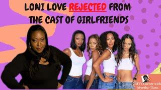 Loni Love REJECTED From Girlfriends Cast (Heavier Black Women On TV)
