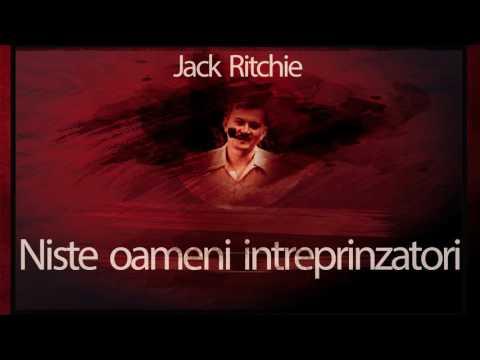 Niste oameni intreprinzatori - Jack Ritchie