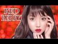 色っぽレッドベリー春メイク/RED Berry Makeup/얼짱 메이크