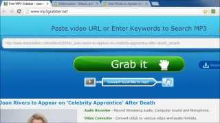 Best Link to MP3 Converter