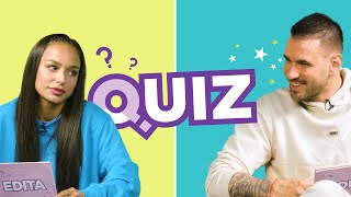 CVIJA - EDITA TEZE PREBOLI RASKID VEZE OD MENE | QUIZ powered by MOZZART | IDJTV