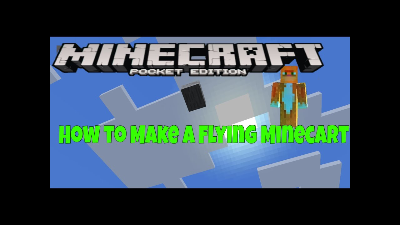 how to make an elevator with minecarts