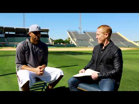 David Price Interview
