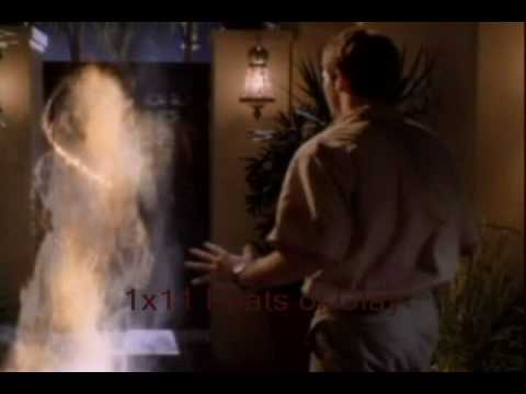 Charmed - All the Vanquishes!!! (Season 01) / Leona Lewis - Happy (Karaoke Instrumental)