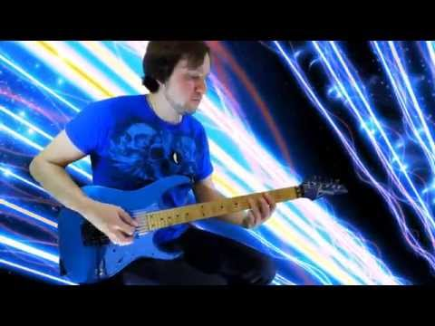 Crushing Day - Joe Satriani Cover - Ignacio Torres (NDL)