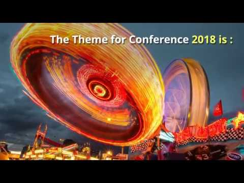Video Save the Date   CCFP 7th Pan-Caribbean Triennial Conference 2018