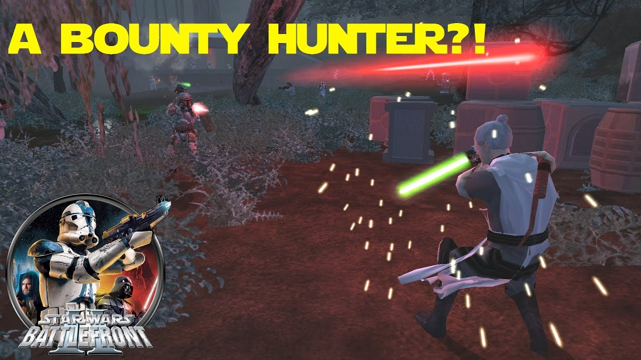 Star Wars Battlefront Ii Mods Pc Hd Pax Empiricae Manaan