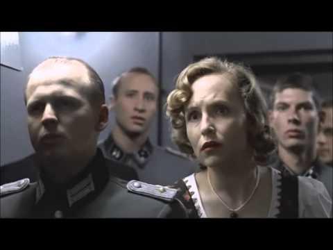 (1/4) Hitler Visits Northampton & Billing Aquadrome