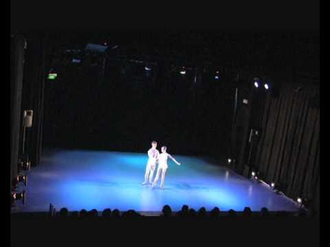 "Remi Wortmeyer's ""Fantaisie Impromptu"" danced by Ashton Curtis & Brooke Lockett"