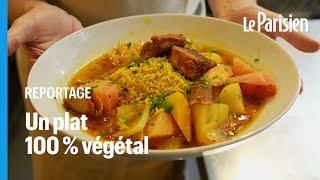 Oui, un plat végétarien « complet » et « équilibré » pour les enfants, c'est possible !