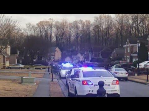 Two teens dead following incident in Gwinnett shed