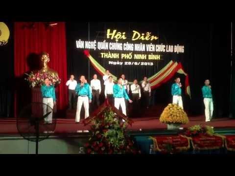 live show 2 MTDT Ninh Bình