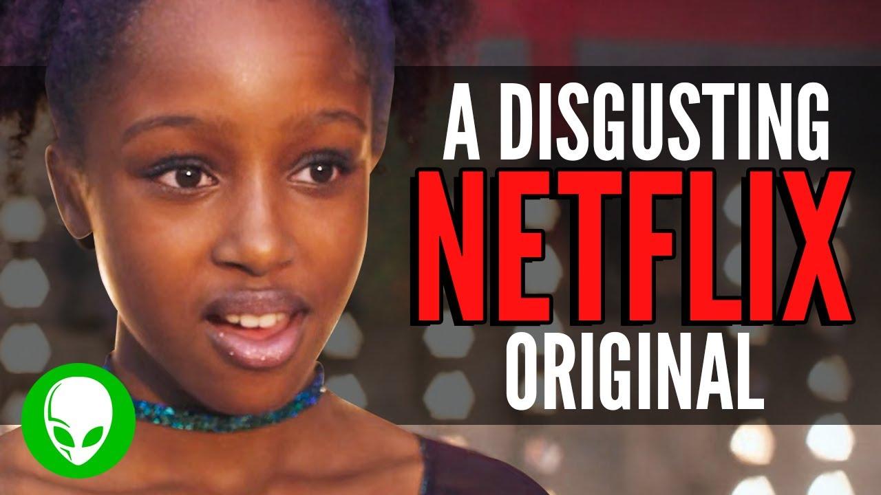 CUTIES - A Disturbing Netflix Movie That Exploits Children