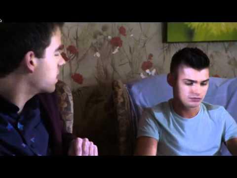 Kieron Richardson Live with...Interview