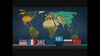 Xaritalar Uzra: Suriya - siyosiy krizisning regional ta