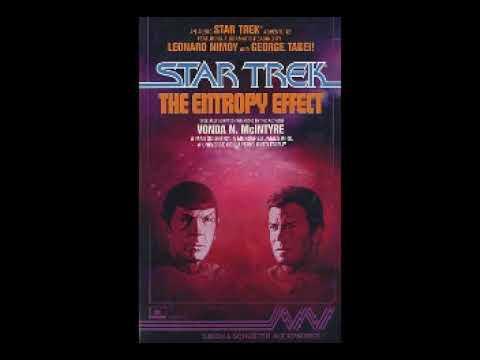 Star Trek Original Series - The Entropy Effect 1