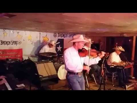 """Jason Roberts Band """"Face To The Wall"""" Faron Young"""