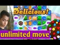 How to hack candy crush saga unlimited moves (without root)