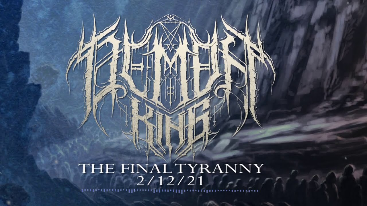 DEMON KING - The Final Tyranny [EP Teaser]