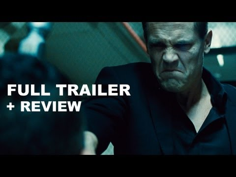 Oldboy 2013 Red Band Trailer + Trailer Review : HD PLUS