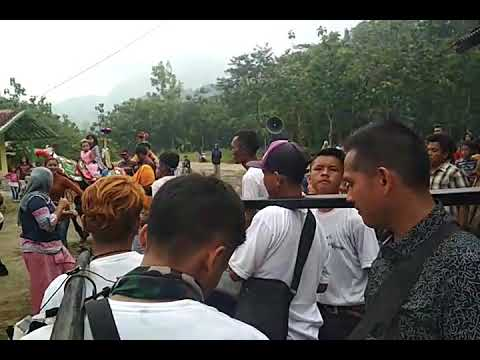 KUDA RENGGONG Sumedang- Jambu